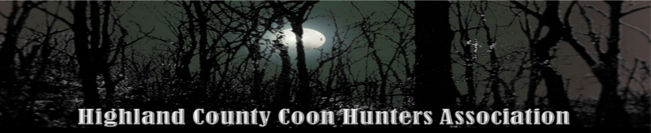 Highland County Coon Hunters Association